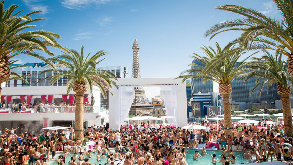 Drai''s Beach Club Nightclub
