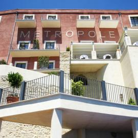 Metropole Taormina