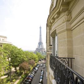 Paris Luxury Rentals