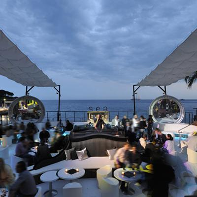 Sea Lounge