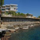 Hotel Boca Chica